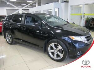 Toyota Venza FWD V6 Aut Ac Gr. Electric 2013