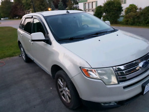2007 Ford Edge PRICE REDUCED