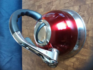 Kettle Stovetop