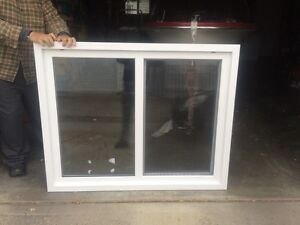 new window , wrong size ordered