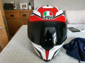 Agv motorcycle helmet k5