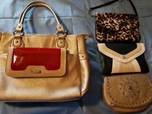 Grace Adele purses and handbags
