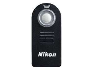 Nikon ML-L3 Remote Control for Nikon D40, D40x, D60, D80 & D90
