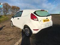 Ford Fiesta van 2013 FINANCE AVAILABLE.