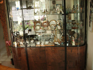 China / Display Cabinet Ultimate 4 pc