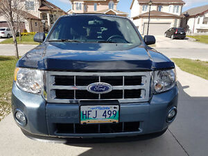 *********2011 Ford Escape XLT SUV* CONDITIONALLY SOLD