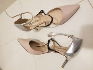 NEW Town Shoes woman's hills shoes size 39 (8)