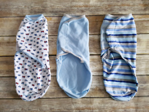 0-3 Month Swaddles