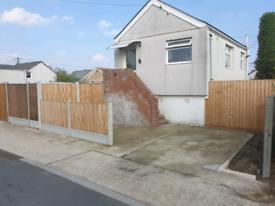 1 Bedroom detached bungalow, Jaywick, Clacton-on-Sea