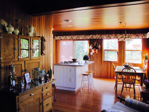Country Home on acreage in Salmon Arm
