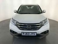 2014 HONDA CR-V SR I-DTEC DIESEL 1 OWNER SERVICE HISTORY FINANCE PX WELCOME