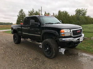 2003 GMC Sierra 2500 Other