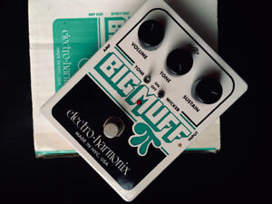 Great Pedals !!!