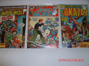 WANTED OLD COMICS/COLLECTIONS, PAY CASH London Ontario image 5