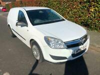Vauxhall Astravan 1.7CDTi 16v 57 Reg Club 79k miles 2 owners from new