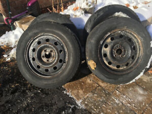 Inch Rims For Ford Edge X  Bolt Pattern