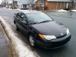 2007 Saturn ION Coupe - $2500 OBO