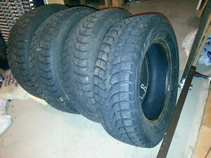 Winter Tires -- Extreme Grip Winter Calw