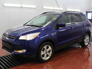 2015 Ford Escape SE  - Bluetooth -  Heated Seats - $154.86 B/W