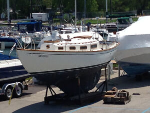Classic 31' Completely Re-Finished