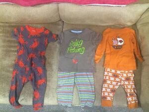 Boys clothing - mixed sizing London Ontario image 3