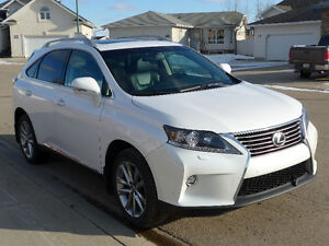 2015 Lexus RX350 Touring SUV, Crossover