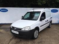 2006 56 Vauxhall Combo 1.3 CDTi 16v 2000 Diesel Van