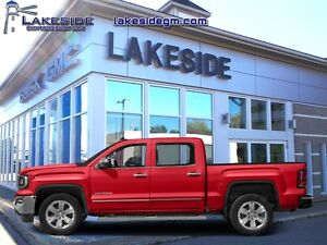 2016 GMC Sierra 1500 SLT  - one owner - local - trade-in - non-s