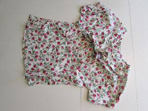 Vintage Clothing 1940's-1990's - Tops Shirts Sweaters