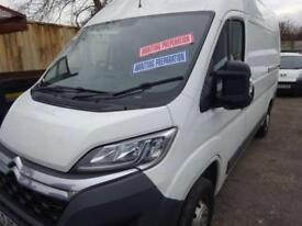 CITROEN RELAY 2.2 33 L2H2 ENTERPRISE HDI ***FROM £197 PER MONTH***