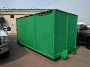 For Sale:  14ft Southland Trailer Winch-On Storage Pod