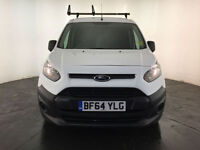 2014 64 FORD TRANSIT CONNECT 210 TDCI VAN 1 OWNER SERVICE HISTORY FINANCE PX