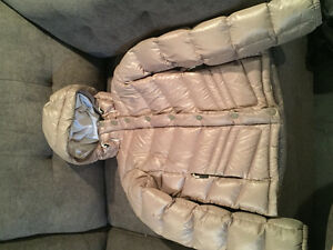 NWOT North Face Winter Coat xs