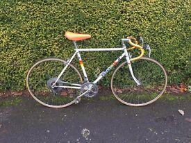 Peugeot ANC-Halfords Vintage Bicycle (Racer)
