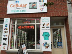 Deals on Cellphone repairs