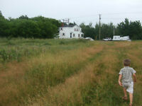 Title:Shediac Area Heritage Oceanfront Home for Rent