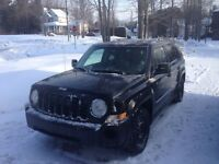 Jeep Patriot North Édition 4 x 4 2010