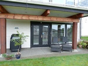 FURNISHED 1 BED 1 BATH BASEMENT SUITE IN NOTH NANAIMO