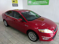 2011,Ford Mondeo 2.0TDCi 140bhp Zetec Business***BUY FOR ONLY £31 PER WEEK***