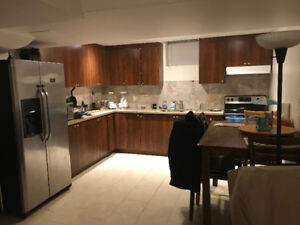 Amazing Basement Room For Rent Near Heartland! PHONE ONLY