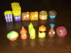 Grossery Gang for sale or trade