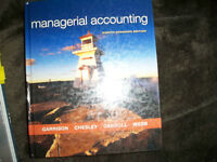 Managerial accounting - 8th CAN edition-Garrison, Chesley, Carro