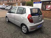 Hyundai i10 1.2 (85bhp) Active 5 Door Hatchback