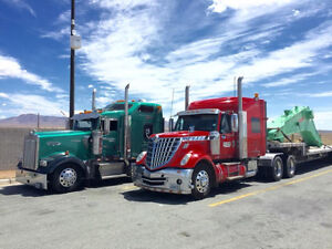 DRIVERS & OWNER OPERATORS WANTED!!! West Island Greater Montréal image 5