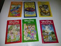 Kids' Music Books