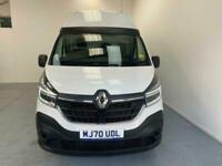 2020 Renault Trafic Lh30 Business Energy Lwb Hr Diesel 1 Owner Euro 6 High Volum