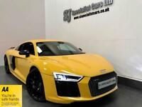 2016 [16] Audi R8 5.2 FSI S Tronic V10 Plus quattro 4k full history 12K options