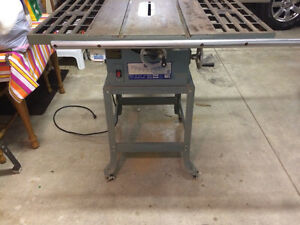 King Canada 10 inch Table Saw
