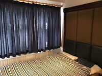 Lovely large studio bed to let in HA3 with bills included.
