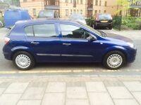 Vauxhall astra 2004 1.4 Manual 5 Door Hatchback